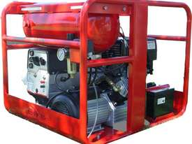 Genelite 7kVA 3 in 1 Welder Generator Workstation, powered by Honda - picture17' - Click to enlarge