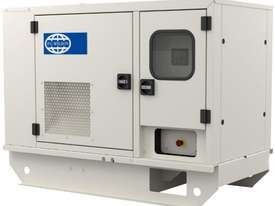 FG Wilson 14kva Diesel Generator - picture0' - Click to enlarge