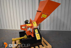 BearCat PTO Chipper CH45540 Wood Chipper for tractor with 15 - 28Hp