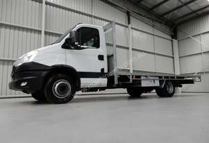Iveco   Daily 70C21 Tray Truck