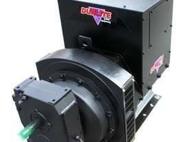 Dunlite 100kVA Tractor Generator - picture0' - Click to enlarge