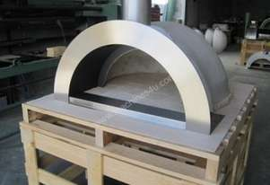 Semak WFPDL Large DIY Woodfired Pizza Ovens