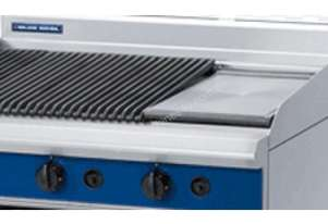 Blue Seal BS450GP Drop On Griddle Plate 450mm