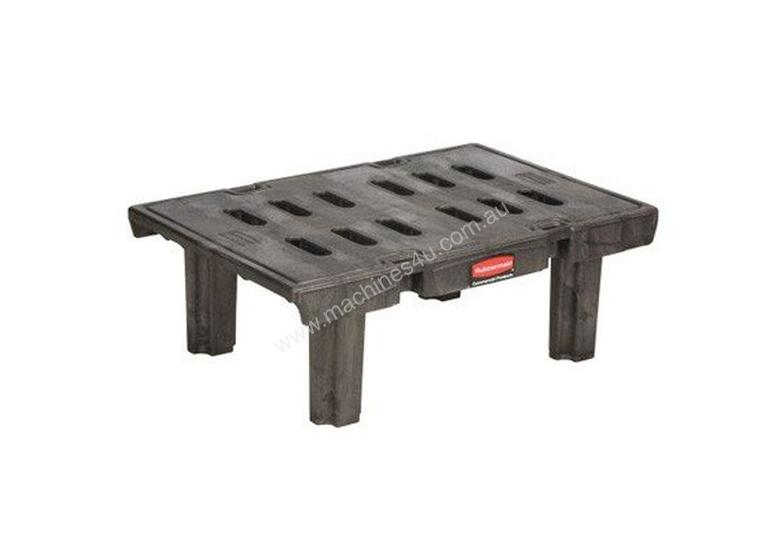 Rubbermaid Dunnage Rack 681Kg