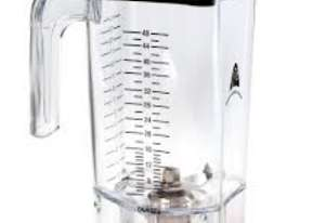 Hamilton Beach XBBE1001 Spare Jug to Suit Eclipse Blender