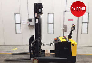Liftsmart Ex-Demo Walkie Stacker