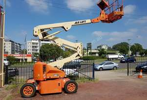 Articulated Boom Lift JLG 40Ic Cherry Picker Boom lift  Great condition