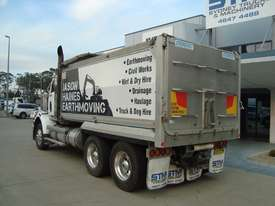 Western Star 4864FX Tipper Truck - picture2' - Click to enlarge