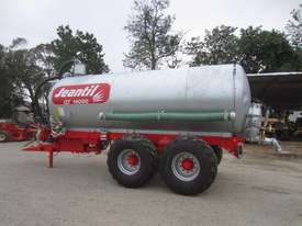 2018 JEANTIL GT 14000 SLURRY TANKER (14000L) - picture2' - Click to enlarge
