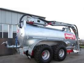 2018 JEANTIL GT 14000 SLURRY TANKER (14000L) - picture6' - Click to enlarge