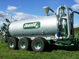 2018 JEANTIL GT 14000 SLURRY TANKER (14000L) - picture7' - Click to enlarge