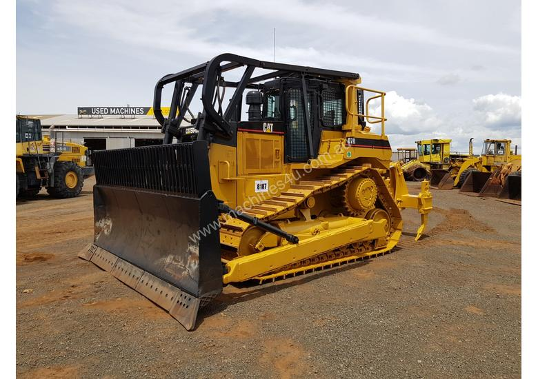 1998 Caterpillar D7R XL LGP Bulldozer *CONDITIONS APPLY*