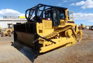 1998 Caterpillar D7R XL LGP Dozer *CONDITIONS APPLY*