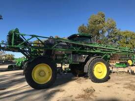 John Deere R4038 Boom Spray Sprayer - picture1' - Click to enlarge