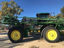 John Deere R4038 Boom Spray Sprayer - picture3' - Click to enlarge
