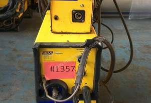 WIA MIG Welder Weldmatic 355 amps 415 Volt with Seperate Wire Feeder SWF
