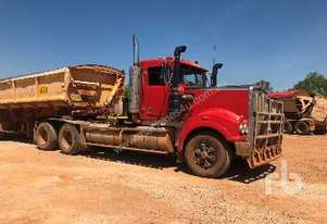 KENWORTH T900 Prime Mover (T/A)