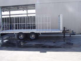 PIG TRAILER - picture2' - Click to enlarge