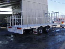 PIG TRAILER - picture4' - Click to enlarge