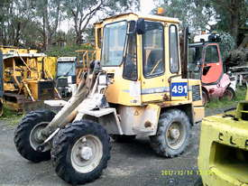 zl40 loader volvo / zetlemeire - picture0' - Click to enlarge