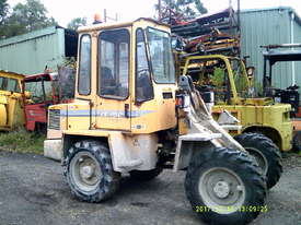 zl40 loader volvo / zetlemeire - picture2' - Click to enlarge