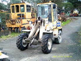 zl40 loader volvo / zetlemeire - picture6' - Click to enlarge