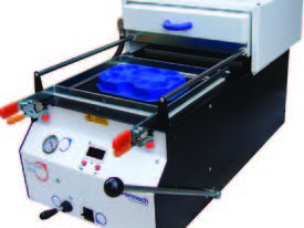 Great entry-level Vacuum Forming Machine - picture0' - Click to enlarge