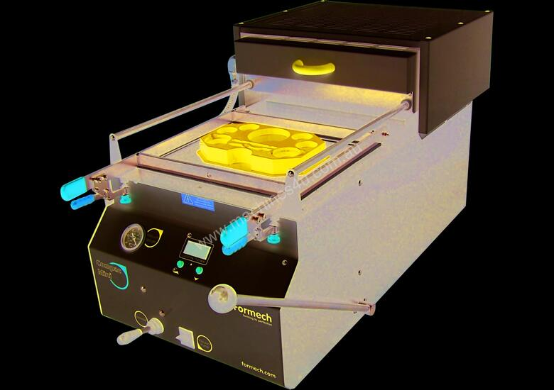Great Entry Level Vacuum Forming Machine