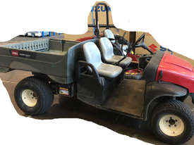 Toro Workman Utility Vehicle - picture2' - Click to enlarge