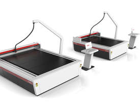 SP2000 - Award Winning Large Format Laser Cutting Machine - picture2' - Click to enlarge
