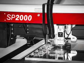 SP2000 - Award Winning Large Format Laser Cutting Machine - picture5' - Click to enlarge