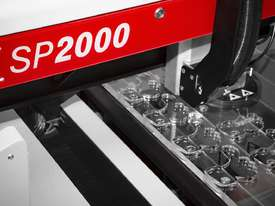 SP2000 - Award Winning Large Format Laser Cutting Machine - picture7' - Click to enlarge