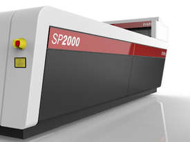 The SP2000 Large Format Laser Machine - picture0' - Click to enlarge