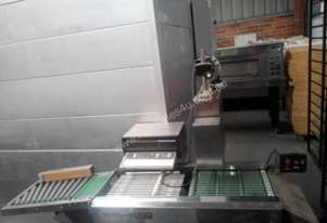 Mec   Weighing price labeller