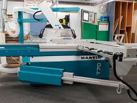 MARTIN T70 AUTOMATIC Panelaw - picture4' - Click to enlarge