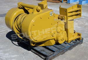 CAT D6H D6R D6T Dozers Winch (Model CARCO 70APS) DOZCATRT