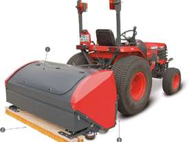 TURFKING - TK1100 / TK1502 - picture0' - Click to enlarge