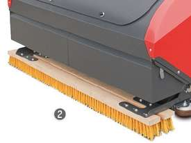TURFKING - TK1100 / TK1502 - picture3' - Click to enlarge