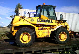 525-50 loadall 4ws / 4wd , ex goverment machine NSW