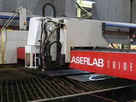 2nd Hand Farley LaserLab Trident Plasma & Drilling Machine - picture0' - Click to enlarge