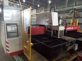 2nd Hand Farley LaserLab Trident Plasma & Drilling Machine - picture1' - Click to enlarge