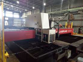 2nd Hand Farley LaserLab Trident Plasma & Drilling Machine - picture3' - Click to enlarge