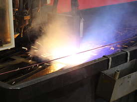 2nd Hand Farley LaserLab Trident Plasma & Drilling Machine - picture6' - Click to enlarge
