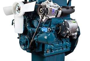 Kubota D1105   REPOWER ENGINE