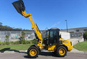 New Wheel Loader  Hyload TL600