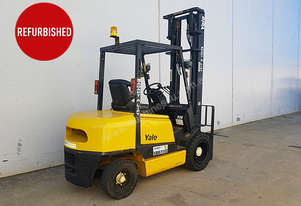 Yale 3T Counterbalance Forklift