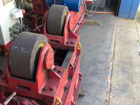 Used 5 Ton Clamping Compact Rotator - picture6' - Click to enlarge