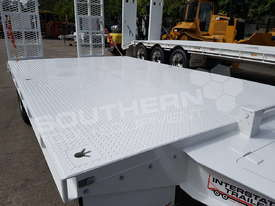 9 Ton ATM Tag Trailer WHITE ATTTAG - picture11' - Click to enlarge