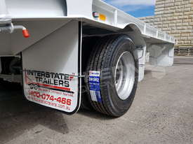 9 Ton ATM Tag Trailer WHITE ATTTAG - picture19' - Click to enlarge