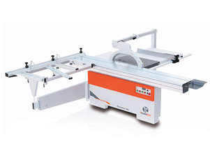 300mm 2.6m Manual Rise / Fall / Tilt Panel Saw Diamond 300 3HP 1PH by ToughCut